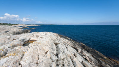 kystlandskap i aust-agder