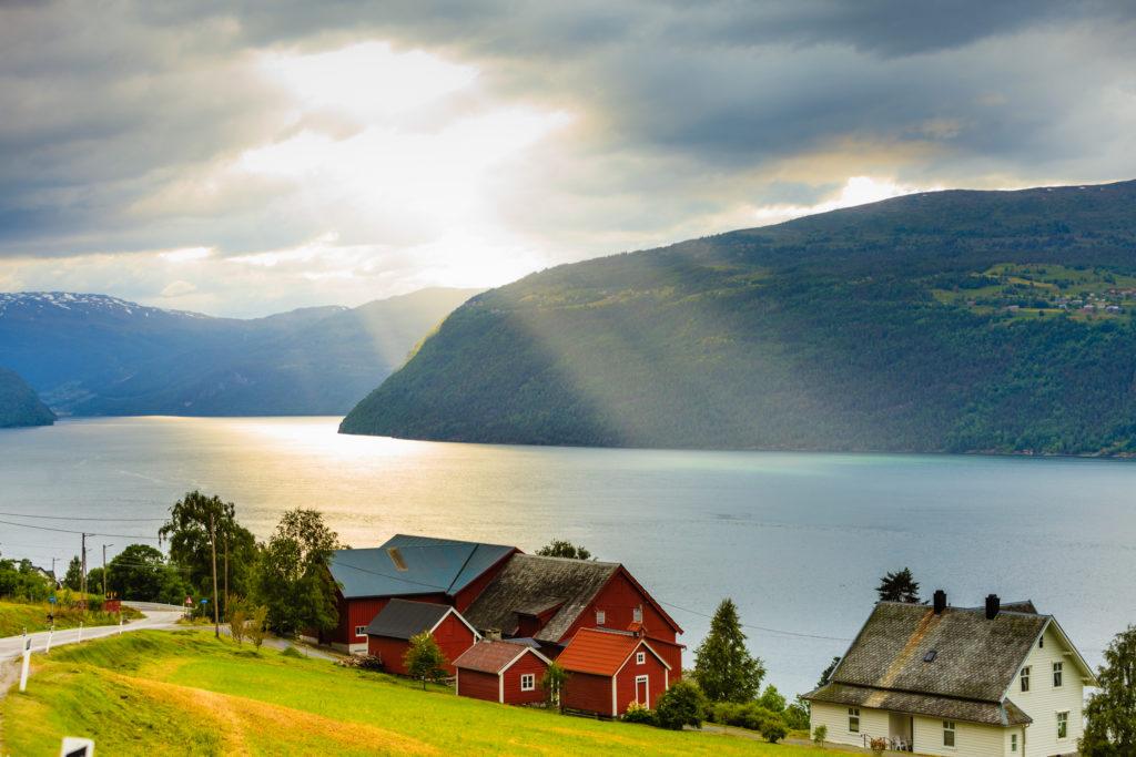Utvik, Sogn og Fjordane
