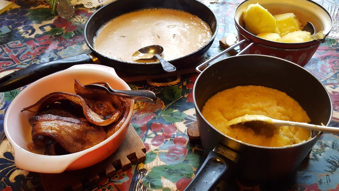 hvordan steke stek sogn og fjordane
